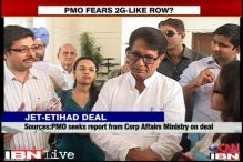 PMO clarifies no divide within government over Jet-Etihad alliance