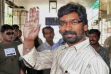 Jharkhand Disom Party to burn effigies of Hemant Soren-led government