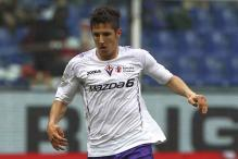 Man City ready to confirm deal for Fiorentina star Jovetic