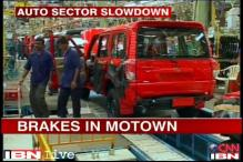 Job security pinches automobile industry as Maruti, M&M lay-off staff