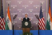 Joe Biden seeks to assure India on Afghanistan, presses on trade