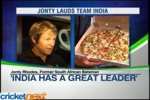 Jonty Rhodes lauds team India