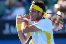 Wawrinka, Monaco, Youzhny advance at Swiss Open