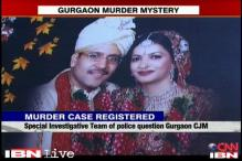 Gurgaon: SIT to probe chief judicial magistrate's wife death case