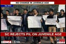 SC rejects PIL to reduce age to try juvenile suspects