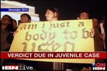 December 16 Delhi gangrape case: Verdict on juvenile accused today