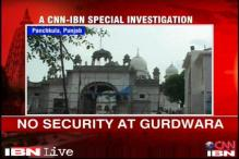 Watch: Serious security lapses across famous religious sites in India