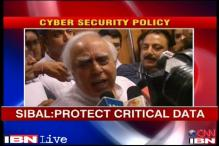 Sibal stresses on the need to protect personal information online