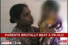 Kerala: Father, stepmother torture five-year-old child for 2 years