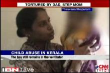 Kerala: Child tortured by father, stepmother on ventilator support