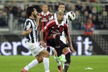 Juventus to visit Sampdoria in Serie A opening round
