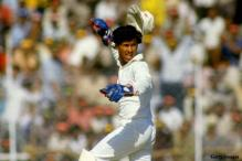 Not seen a Test match till I played for India: Kiran More