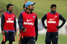 1st ODI: Zimbabwe out to upset weakened India