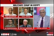 The Last Word: Has Egypt been thrown into turmoil or placed on path of real democracy?
