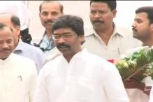 Law would take its own course, says Hemant Soren on MLAs evading arrest