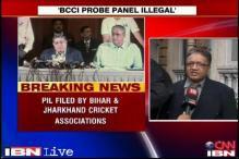 BCCI failed to explain the appointment of probe panel: Petitioner lawyers