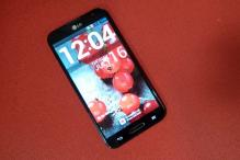 LG Optimus G Pro review: Blends average looks with great performance