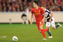 Liverpool beat plucky Melbourne 2-0 in friendly