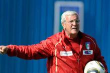 Juventus will win third consecutive Serie A title, says Lippi