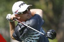 Louis Oosthuizen withdraws during British Open first round