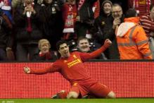 No intention of selling Luis Suarez: Liverpool