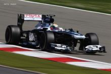 Williams' Susie Wolff, Juncadella for Young Driver Test