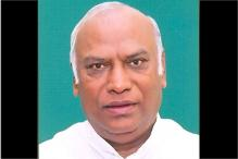 Need private sector to help skill youths: Mallikarjun Kharge