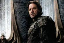Russell Crowe keen to be a part of 'Man of Steel' prequel