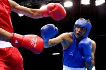India off to winning start at Asian Boxing Championships