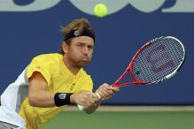 Mardy Fish falls in Atlanta, Lleyton Hewitt in quarters