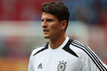 Bayern Munich agree to sell Mario Gomez to Fiorentina