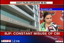 Still skeptical if autonomy will be given to CBI: Meenakshi Lekhi