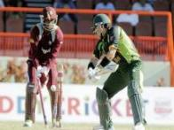 In pics: West Indies vs Pakistan, 2nd ODI