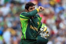 Misbah hopes Pakistan can rebuild after Champions Trophy flop