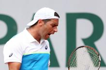 Montanes upsets top-seeded Gasquet to reach quarters in Umag