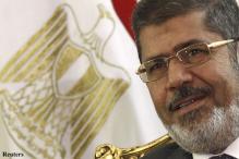 Morsi being held by authorities: Muslim Brotherhood
