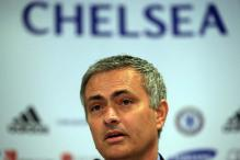 Mourinho to reunite with Inter in 2016, reveals club president