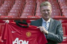 Aeroflot becomes Manchester United's official airline