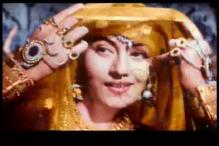 'Mughal-e-Azam' named greatest Bollywood film in UK poll