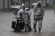 Mumbai: Heavy rains throw life out of gear for the second day