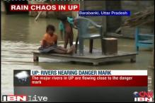 Monsoon mayhem: Over 160 dead in UP; Waterlogging in Mumbai