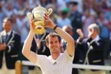 In pics: Andy Murray wins Wimbledon 2013 title, ends Britain's 77-year-old wait
