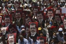 Mursi, Egypt army ready to die in 'Final Hours' showdown