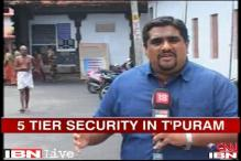 Watch: Security tightened in temples across Kerala
