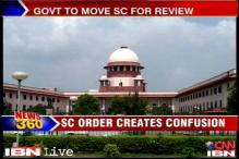 Govt to file review petition on SC order on NEET