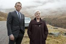 Next James Bond film to be titled 'Devil May Care'?