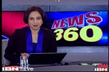 News 360: Cong eyes early LS polls, tries to woo possible allies