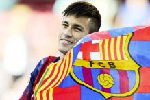 Neymar, Alba have tonsils successfully removed