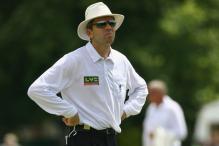 Llong, Nero to umpire at India-SL tri-series final
