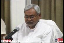 Bihar mid day meal tragedy: Nitish hints out at a possible conspiracy